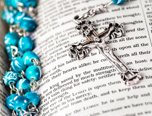 New Priest and Prioress Assignments