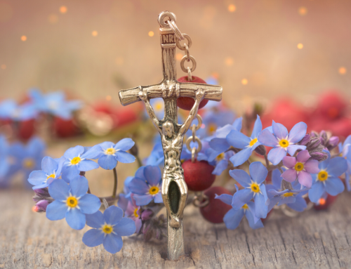 Vatican Dedicates May to Global Rosary 'Marathon' for End of COVID-19