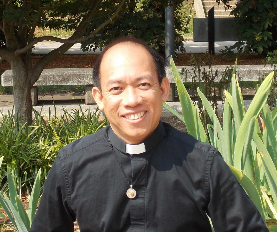 Fr. Ronald Sagum